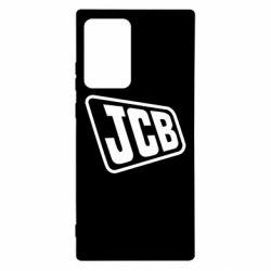 Чохол для Samsung Note 20 Ultra JCB