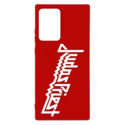 Чохол для Samsung Note 20 Ultra Judas Priest Logo