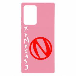 Чехол для Samsung Note 20 Ultra Казантип