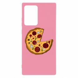 Чохол для Samsung Note 20 Ultra Love Pizza