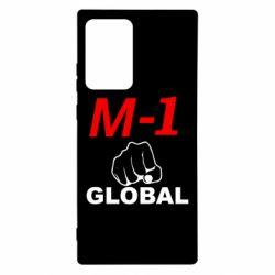 Чехол для Samsung Note 20 Ultra M-1 Global