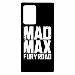 Чехол для Samsung Note 20 Ultra MadMax