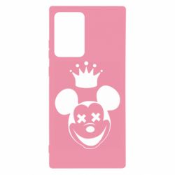 Чехол для Samsung Note 20 Ultra Mickey Mouse Swag