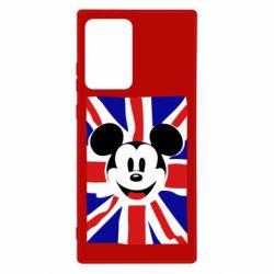 Чохол для Samsung Note 20 Ultra Mickey Swag