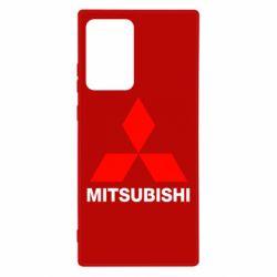 Чехол для Samsung Note 20 Ultra Mitsubishi small