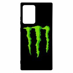 Чохол для Samsung Note 20 Ultra Monster Stripes