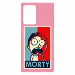Чохол для Samsung Note 20 Ultra Morti