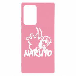 Чохол для Samsung Note 20 Ultra Naruto Hatake