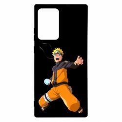 Чохол для Samsung Note 20 Ultra Naruto rasengan