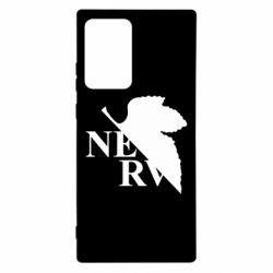 Чохол для Samsung Note 20 Ultra Нерв