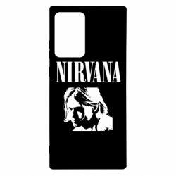 Чохол для Samsung Note 20 Ultra Nirvana