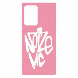 Чохол для Samsung Note 20 Ultra Noize MC