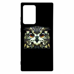 Чехол для Samsung Note 20 Ultra Owl Vector
