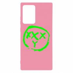 Чехол для Samsung Note 20 Ultra Oxxxy