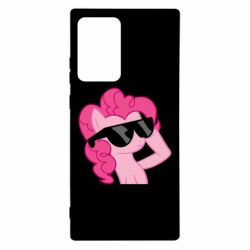 Чехол для Samsung Note 20 Ultra Pinkie Pie Cool
