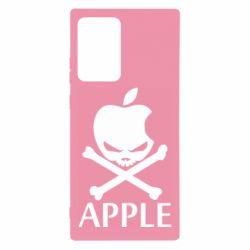 Чехол для Samsung Note 20 Ultra Pirate Apple