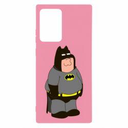 Чохол для Samsung Note 20 Ultra Пітер Гріффін Бетмен
