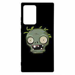 Чохол для Samsung Note 20 Ultra Plants vs zombie head