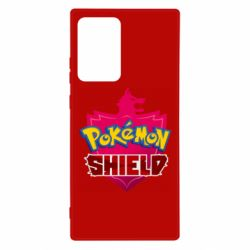 Чохол для Samsung Note 20 Ultra Pokemon shield