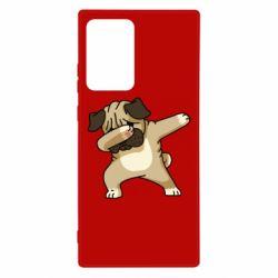 Чохол для Samsung Note 20 Ultra Pug Swag