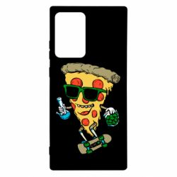 Чехол для Samsung Note 20 Ultra Rasta pizza