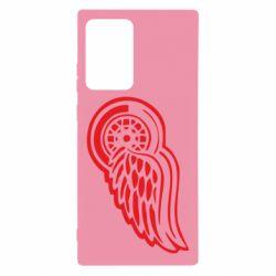 Чехол для Samsung Note 20 Ultra Red Wings