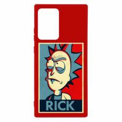 Чехол для Samsung Note 20 Ultra Rick