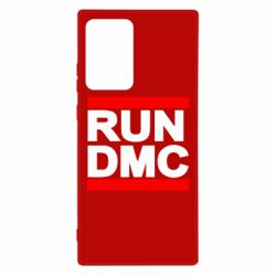 Чехол для Samsung Note 20 Ultra RUN DMC