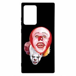 Чохол для Samsung Note 20 Ultra Scary Clown