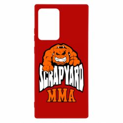 Чехол для Samsung Note 20 Ultra Scrapyard MMA
