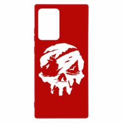 Чохол для Samsung Note 20 Ultra Sea of Thieves skull