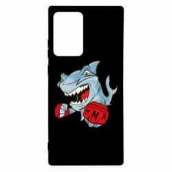 Чохол для Samsung Note 20 Ultra Shark MMA