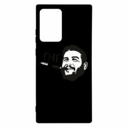 Чохол для Samsung Note 20 Ultra Сhe Guevara bullet
