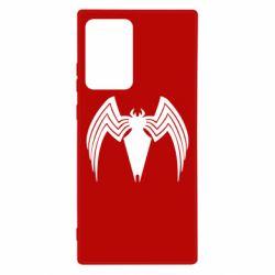 Чохол для Samsung Note 20 Ultra Spider venom