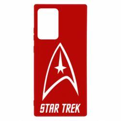 Чохол для Samsung Note 20 Ultra Star Trek
