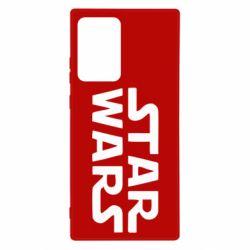 Чохол для Samsung Note 20 Ultra STAR WARS