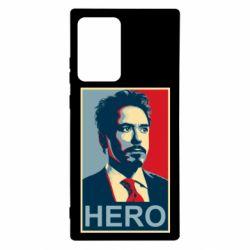 Чохол для Samsung Note 20 Ultra Stark Hero