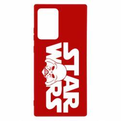 Чохол для Samsung Note 20 Ultra StarWars Logo