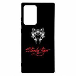 Чохол для Samsung Note 20 Ultra Steady tiger