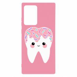 Чохол для Samsung Note 20 Ultra Sweet tooth