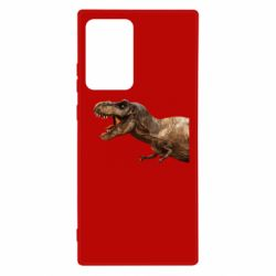 Чохол для Samsung Note 20 Ultra T-rex in profile