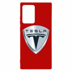 Чехол для Samsung Note 20 Ultra Tesla Corp