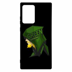 Чохол для Samsung Note 20 Ultra The Green Arrow
