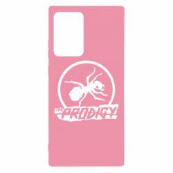 Чохол для Samsung Note 20 Ultra The Prodigy мураха