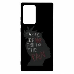 Чехол для Samsung Note 20 Ultra There is no and to the pain