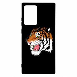 Чохол для Samsung Note 20 Ultra Tiger roars