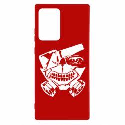 Чохол для Samsung Note 20 Ultra Tokyo Ghoul mask