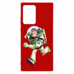 Чохол для Samsung Note 20 Ultra Toy Baz Lightyear