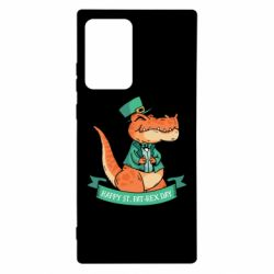 Чехол для Samsung Note 20 Ultra Trex patrick day