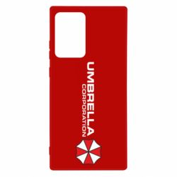 Чехол для Samsung Note 20 Ultra Umbrella Corp